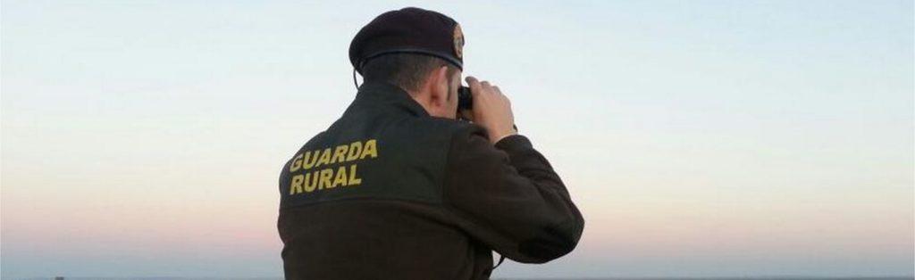 uniformes guarda rural
