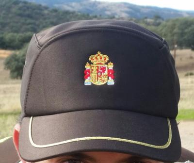 Gorra Guarda Rural