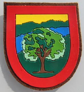 Emblema Campo